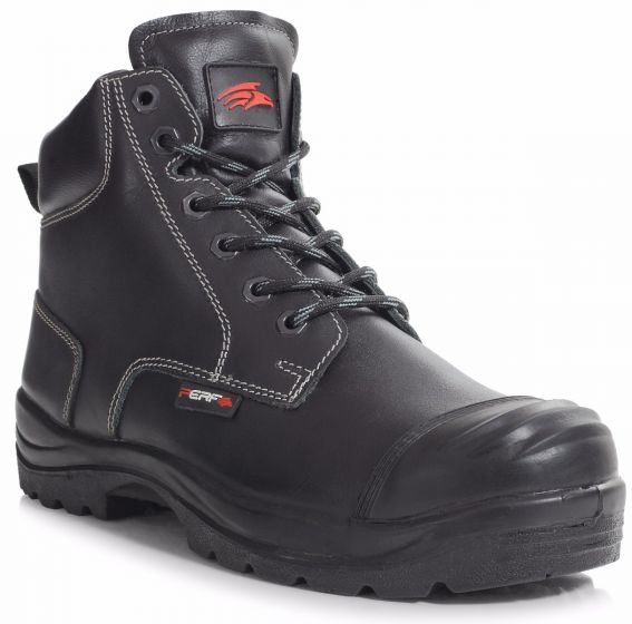 PB10C DDR Derby Boot c/w Cap