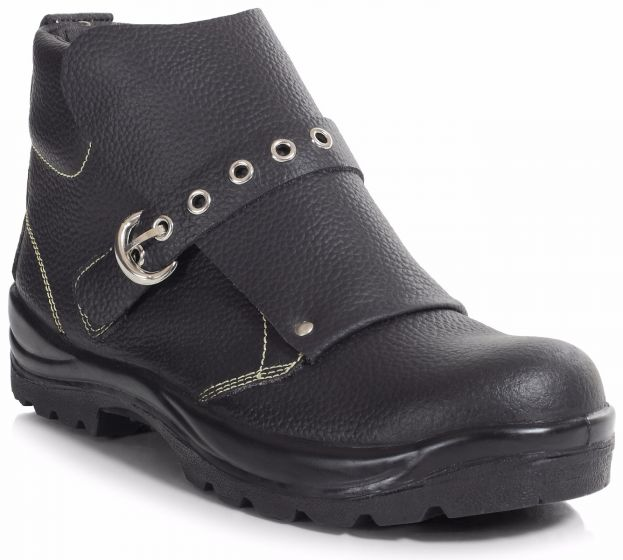 PB21 Ankle Length Welders Boot
