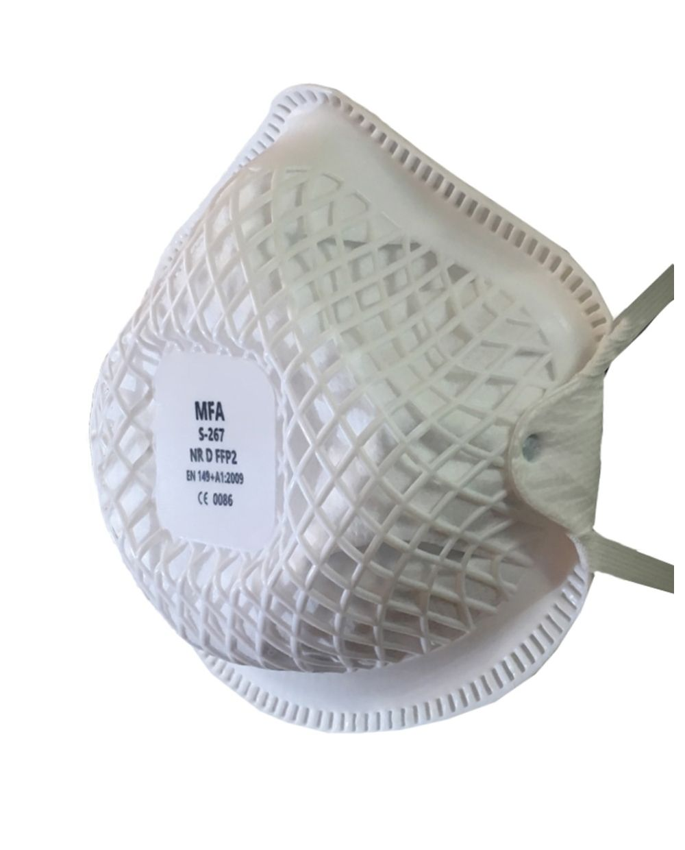 FFP2 Dust Masks - S267
