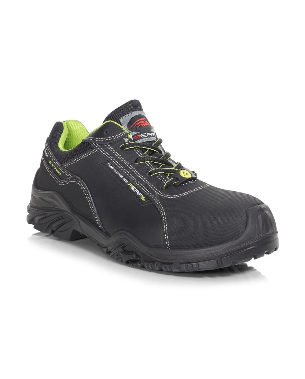Endurance Low – ESD Safety Trainer