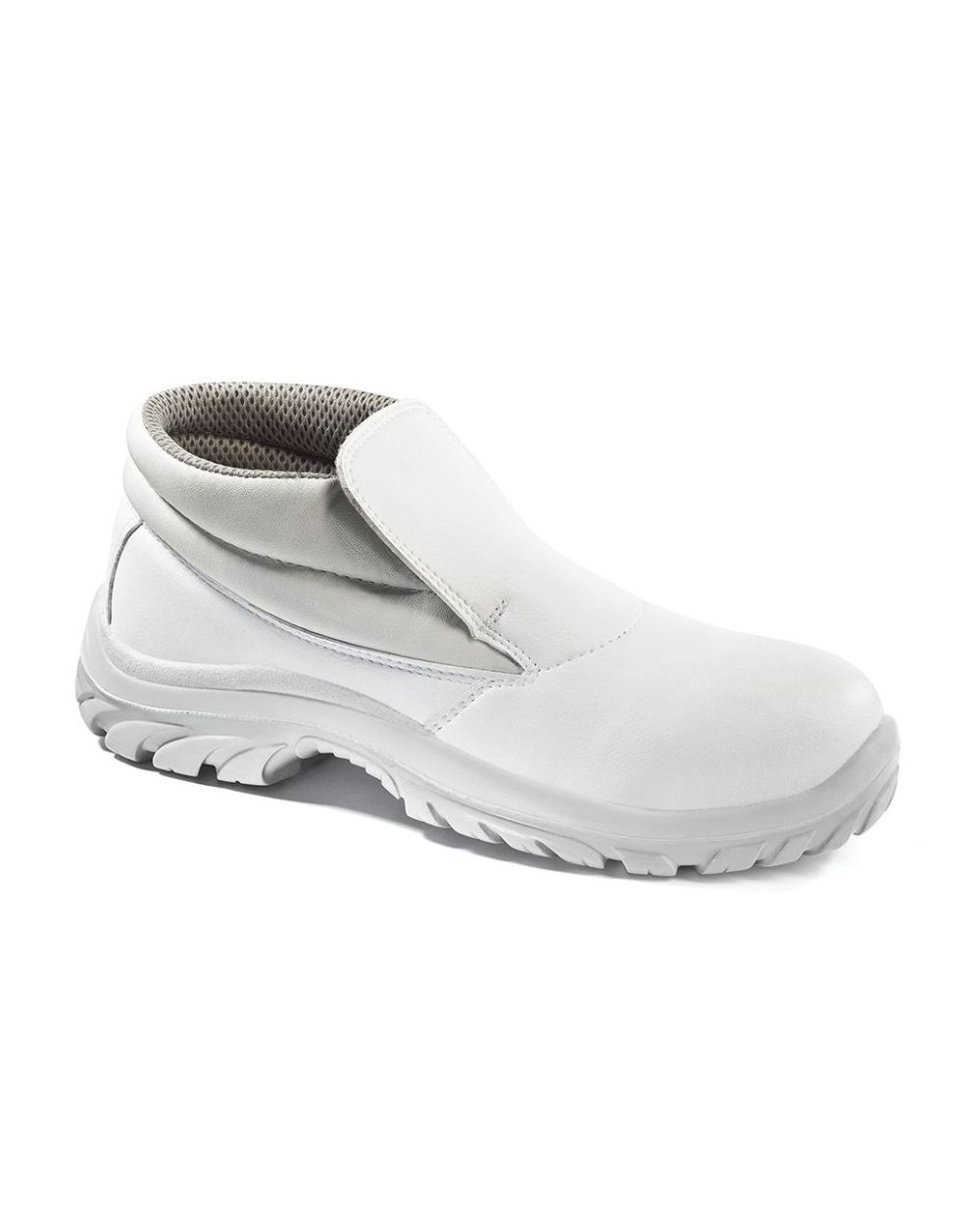 Baltix High Slip On Boot