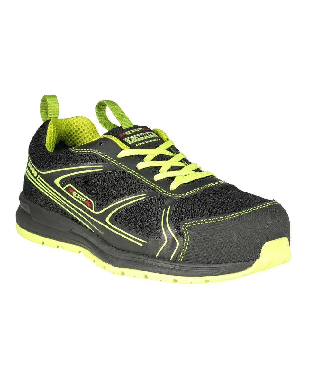 Gravity Zero Lightweight Trainer
