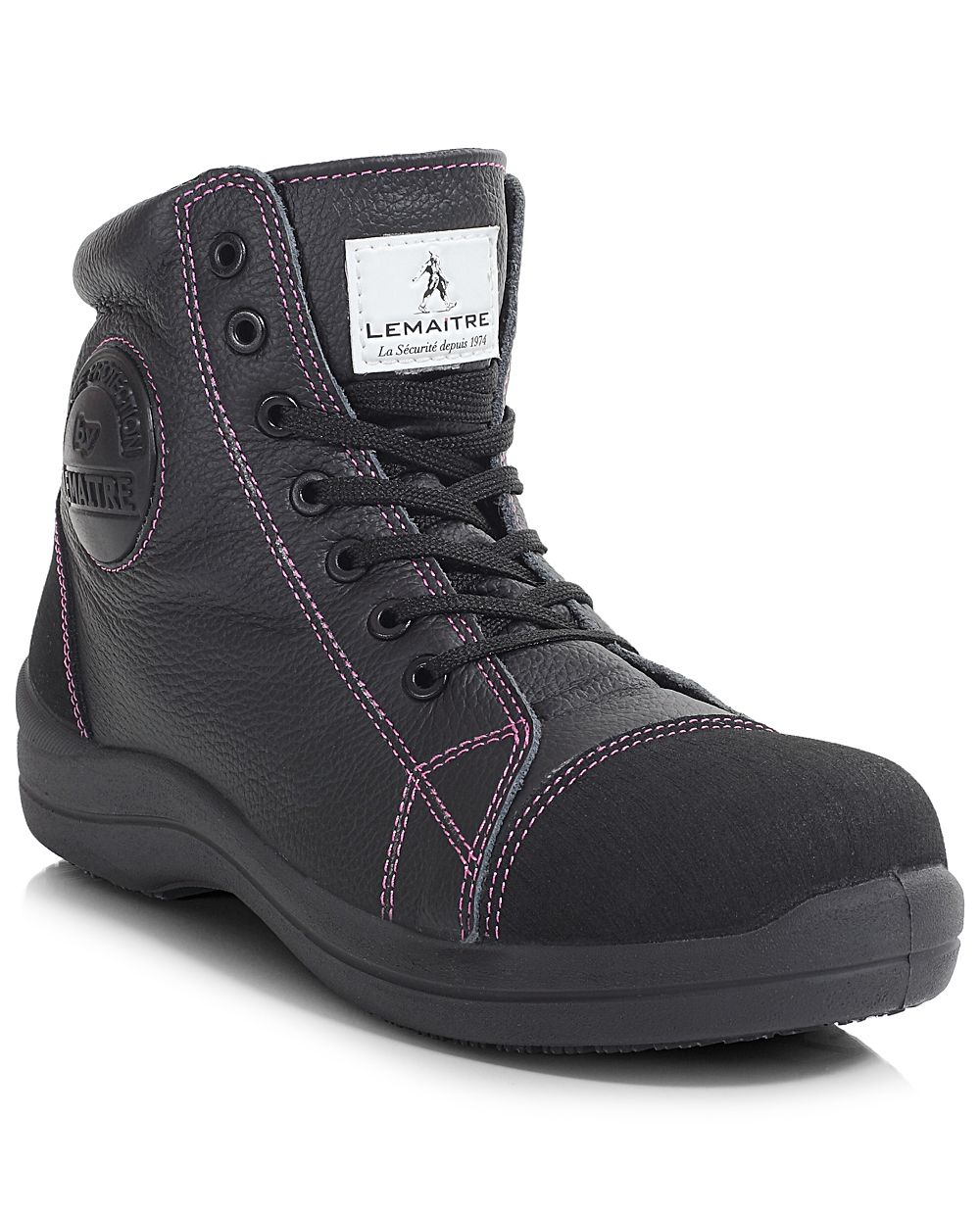Libertine High Ladies Boot
