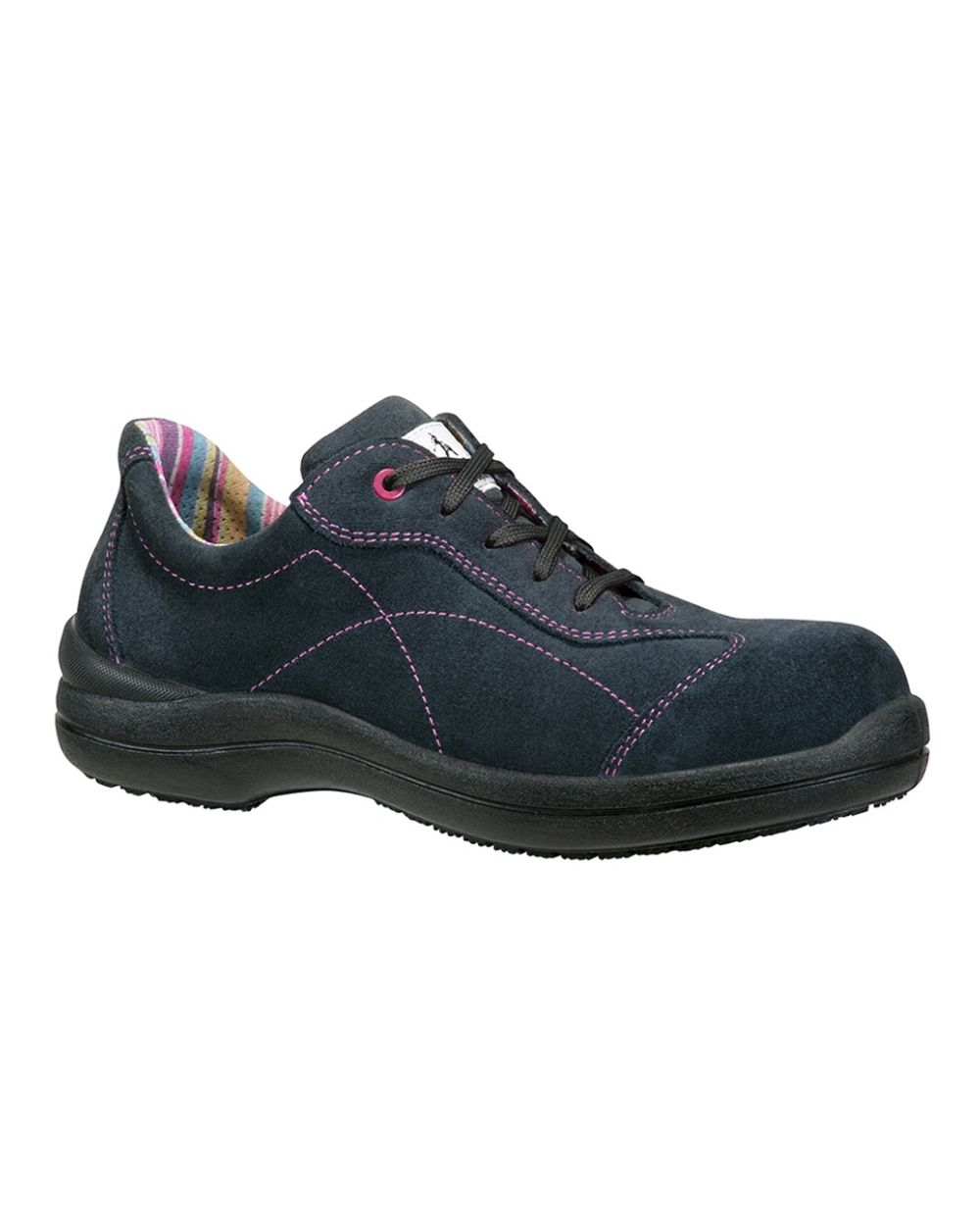 Celia Ladies Non Metal Shoe