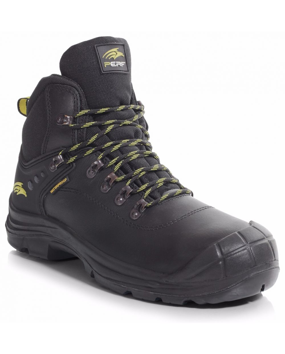 Corvus Waterproof Hiker