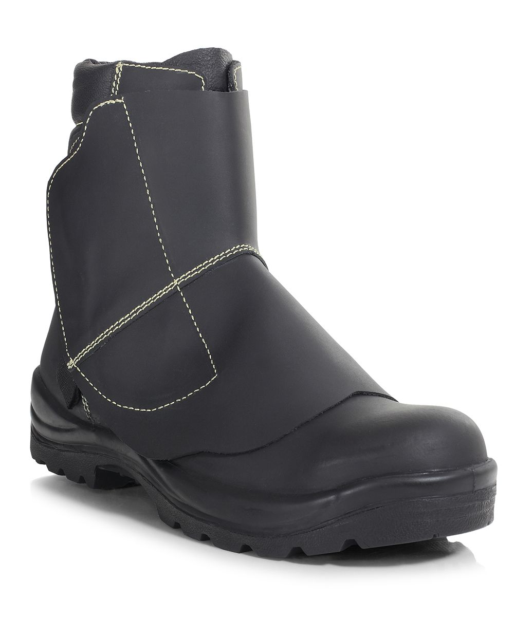 PB26A Aluminium Foundry Boot