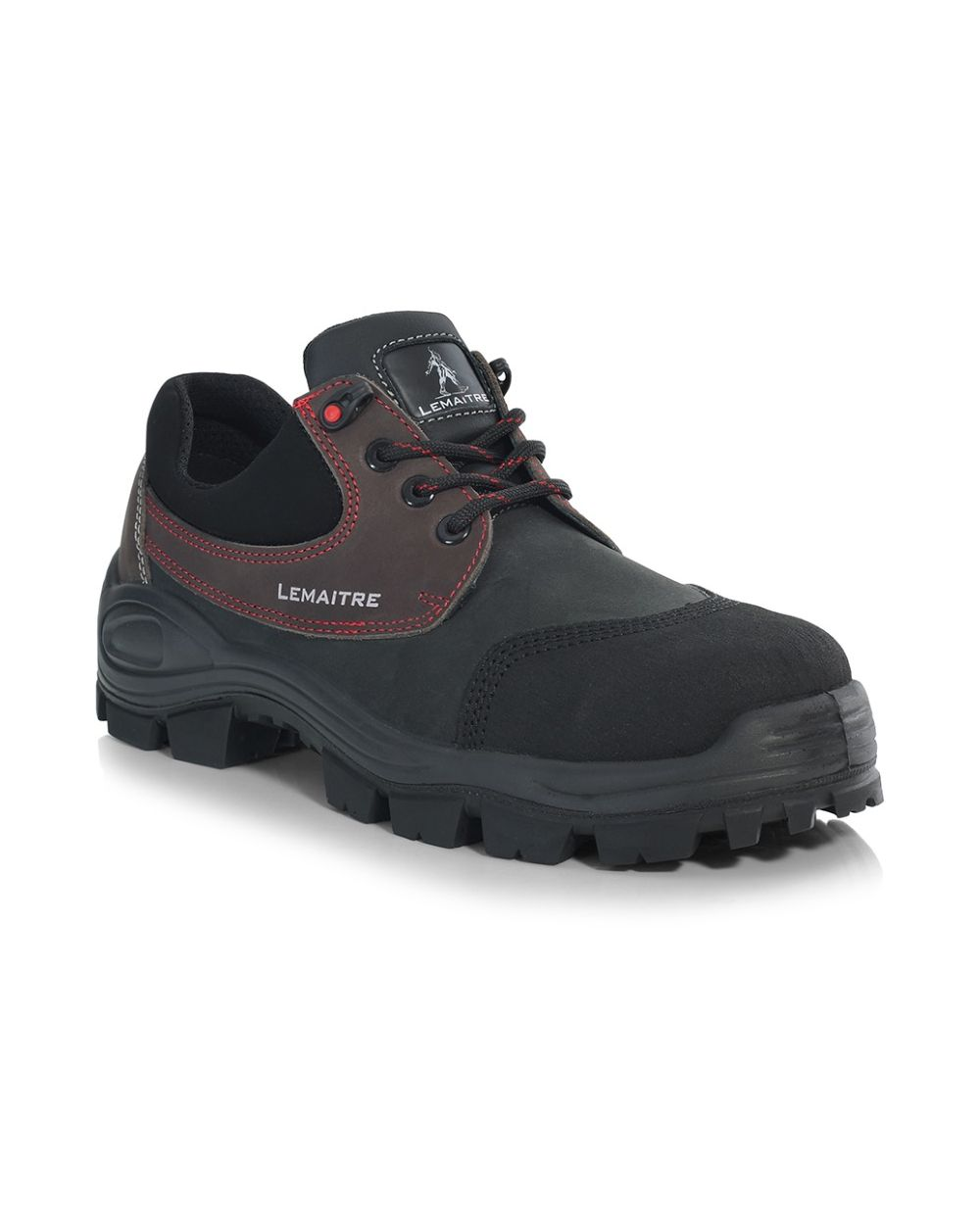 Versys Parabolic Safety Shoe (Black Sole)