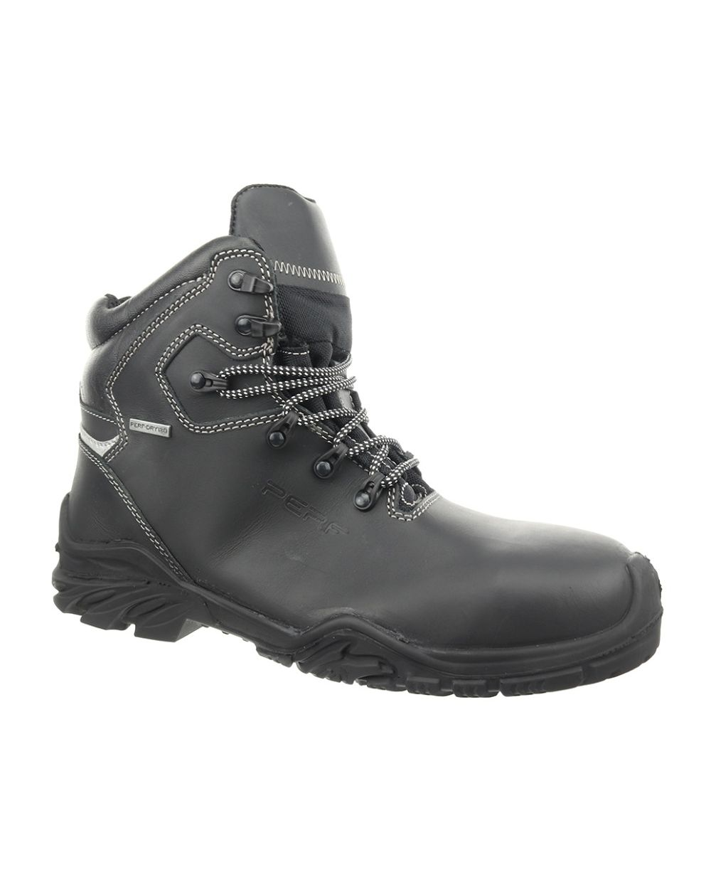 Zermatt S3 Waterproof Boot