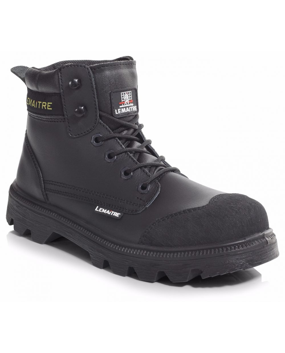 Stockton S Parabolic Derby Boot