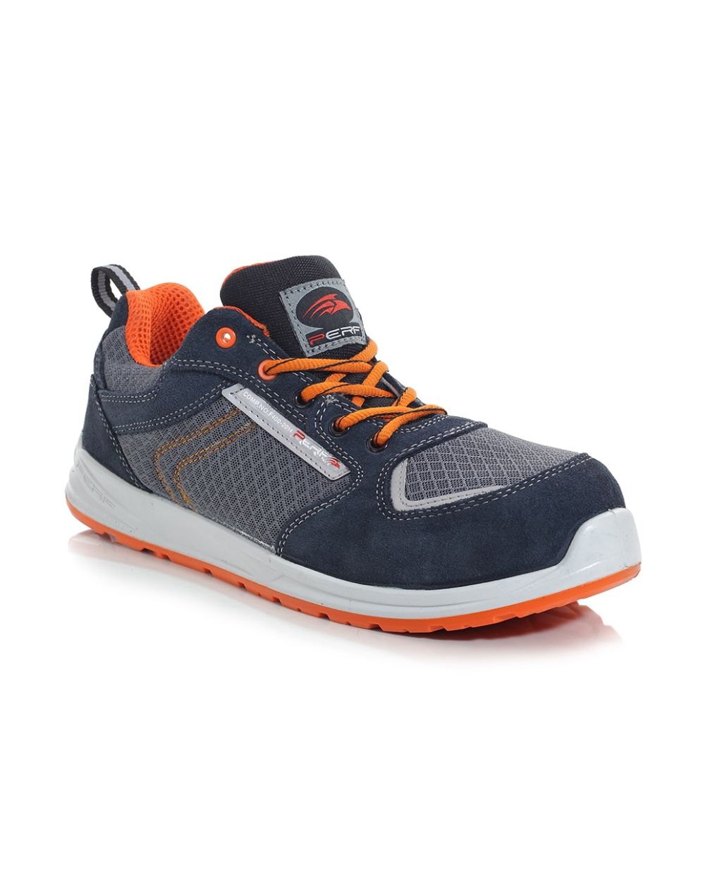 Tiger - Lightweight Non-Metal Trainer