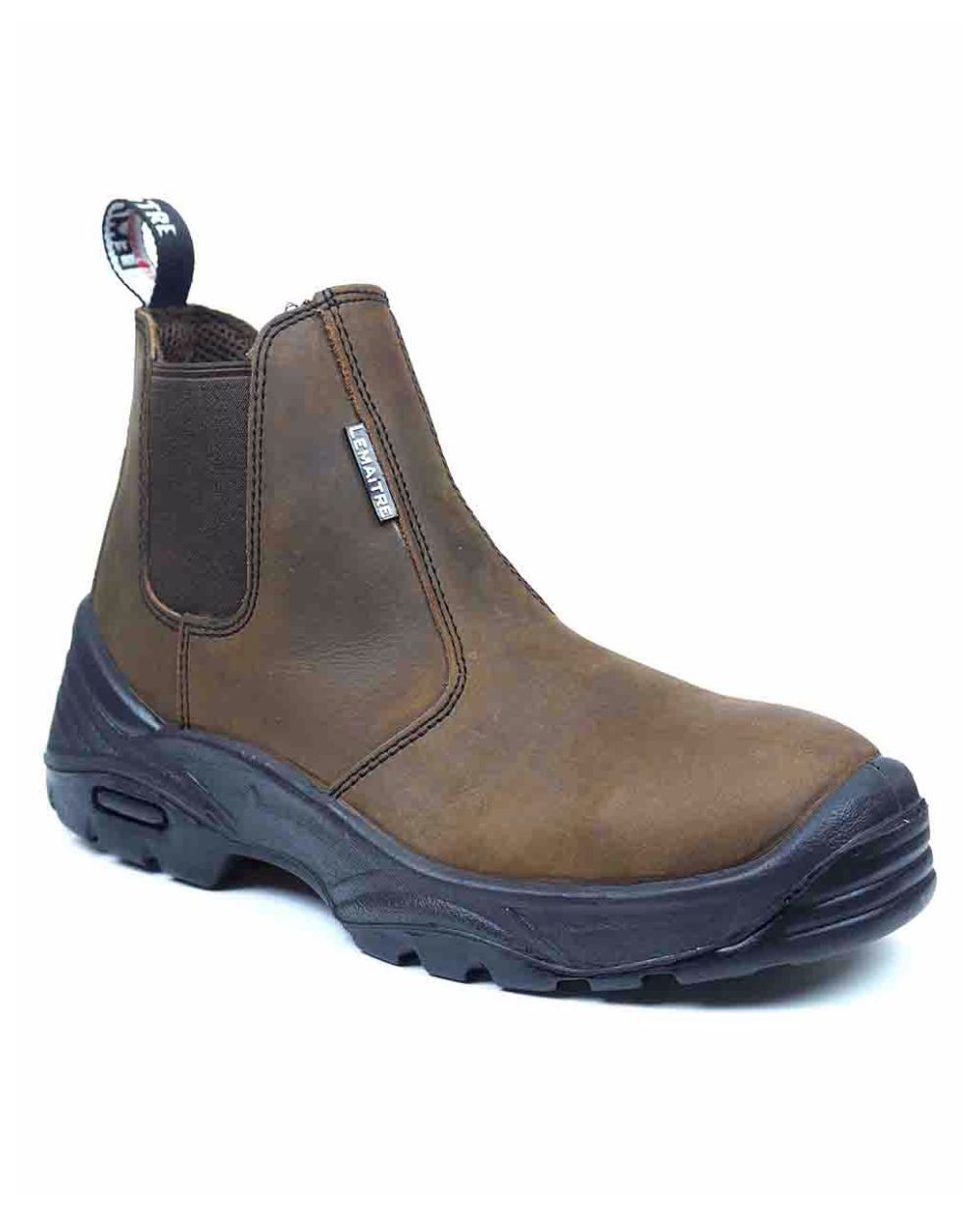 Ferme Parabolic Dealer Boot - Brown