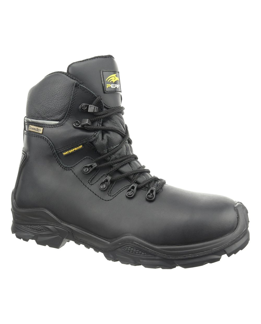 Railway Vibram H/D Waterproof Hiker