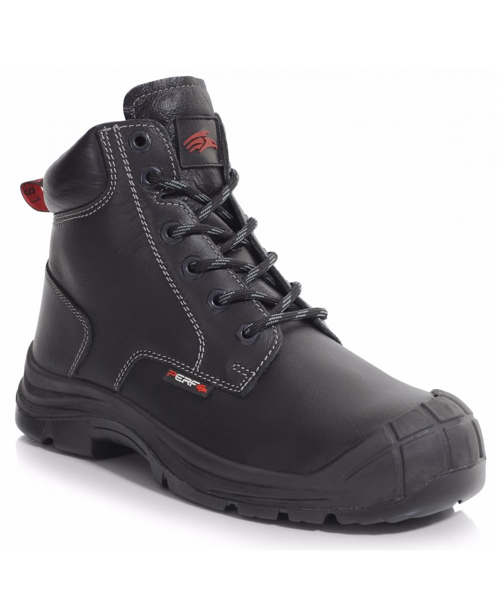 Sharp - Cut Resistant Boot