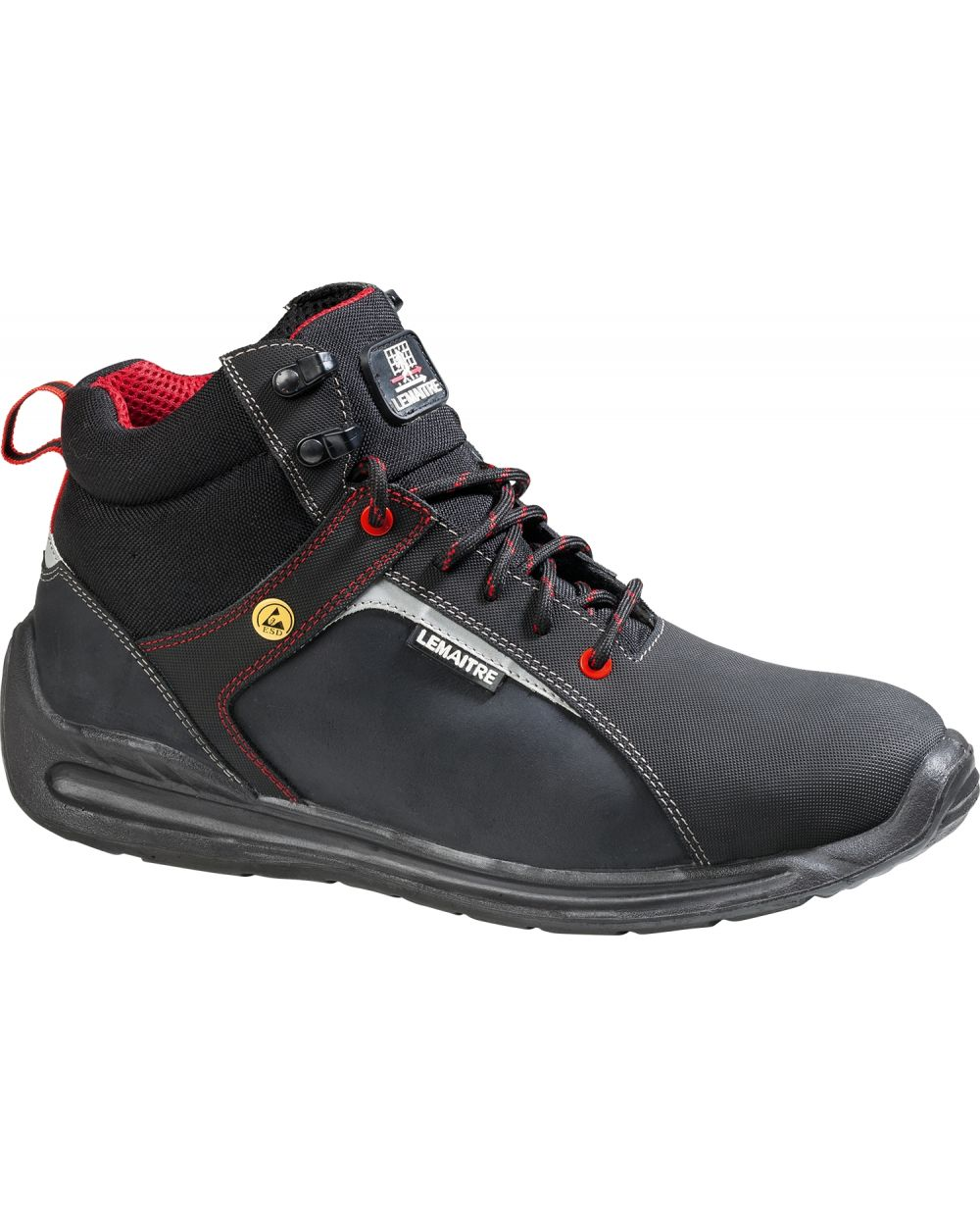 Super X High - ESD Safety Hiker