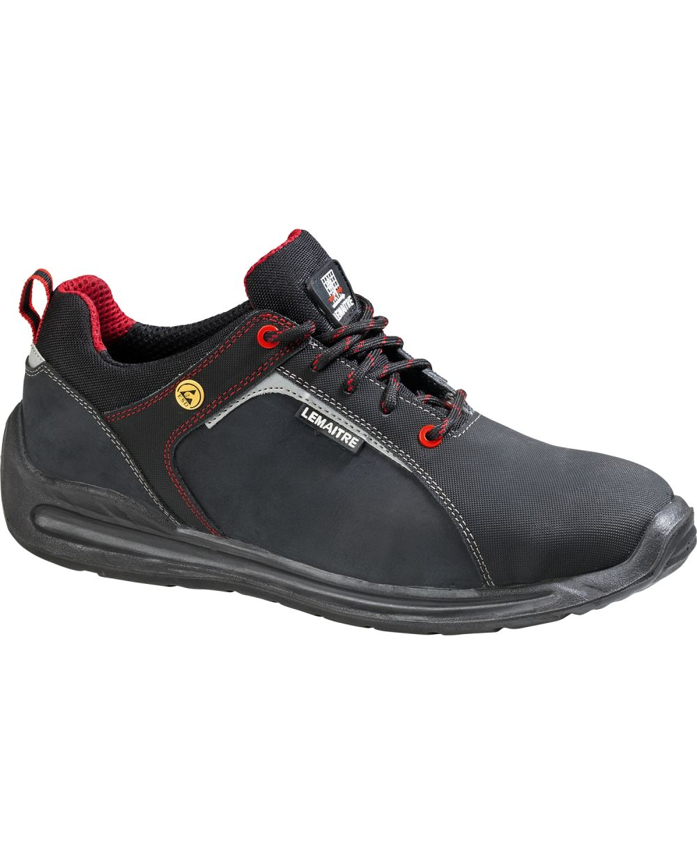 Super X Low - ESD Safety Trainer