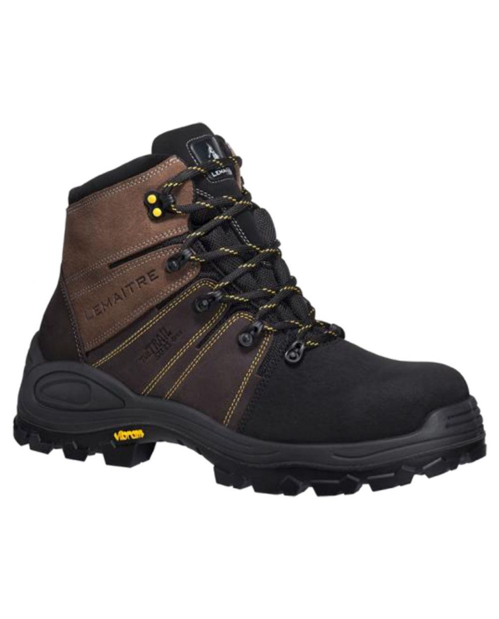 Trek Brun S3 Waterproof Hiker