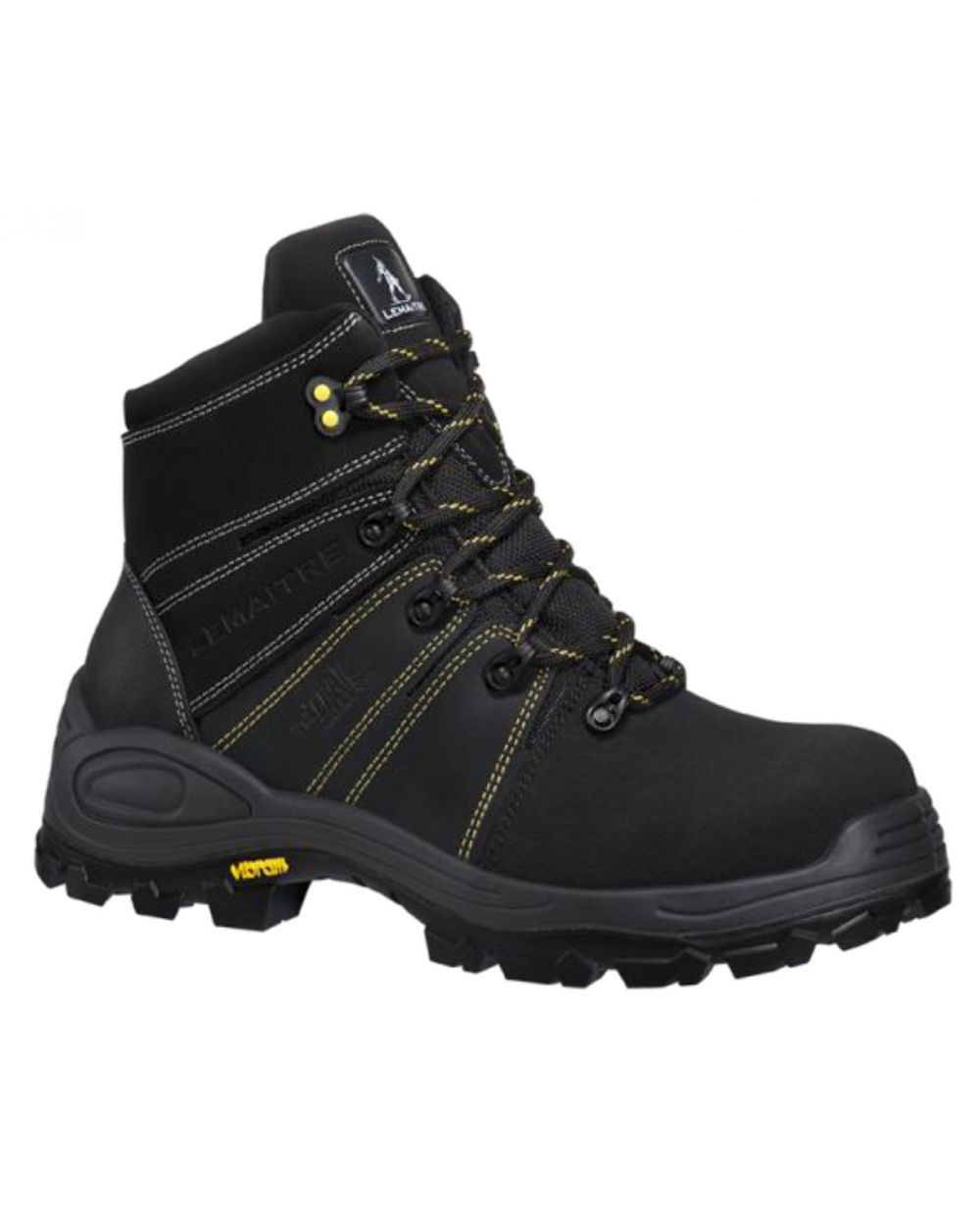 Trek Noir S3 Hiker Boot