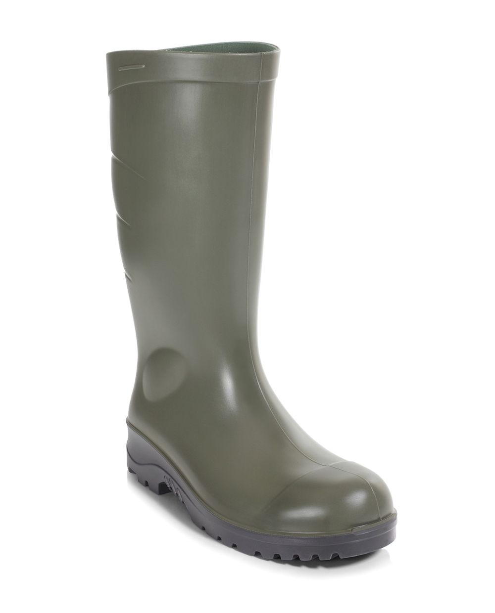 Wayne O4 Non- Safety PU Wellingtons (P2010)