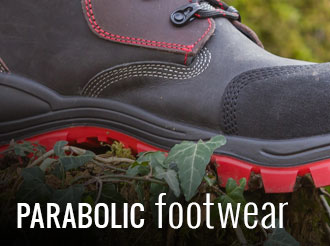 ParaBolic Safety Footwear